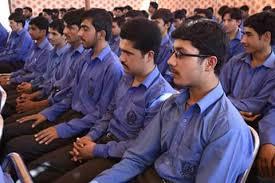 Kohat Students